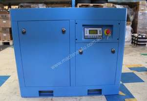 ROTARY SCREW AIR COMPRESSOR 120PSI 11KW 15HP 415V