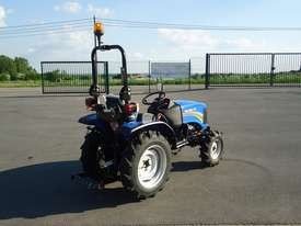 Solis 26 Tractor - picture2' - Click to enlarge
