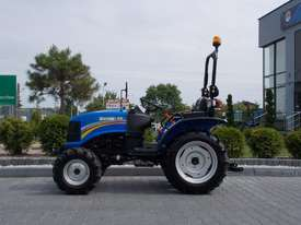 Solis 26 Tractor - picture3' - Click to enlarge