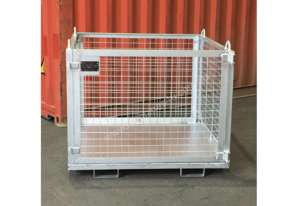 National Sales Crane Goods Cage CGC1