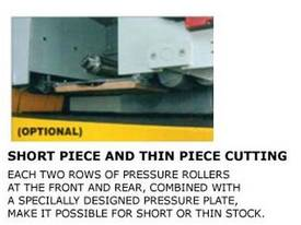 MRS-135 MULTI RIP SAW - picture4' - Click to enlarge