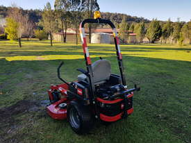 Zero turn lawn mower Mx 5400 54 inch deck - picture0' - Click to enlarge
