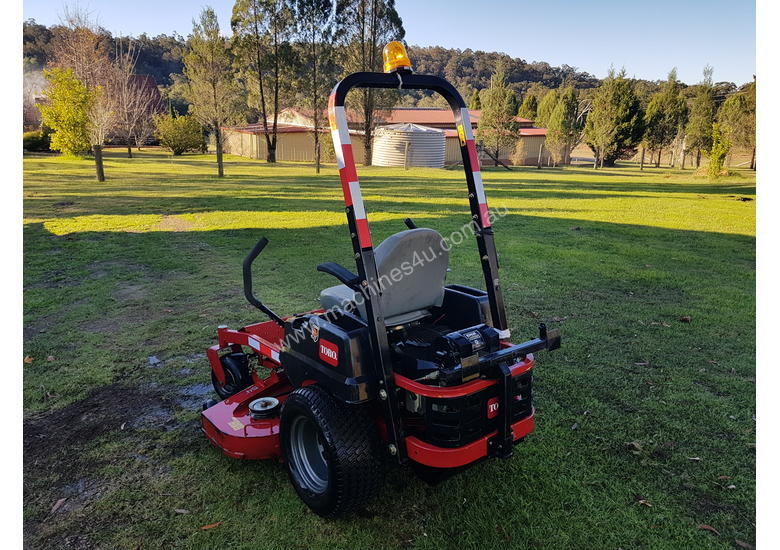 Zero turn lawn mower Mx 5400 54 inch deck