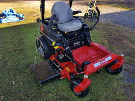 Zero turn lawn mower Mx 5400 54 inch deck - picture1' - Click to enlarge