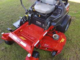 Zero turn lawn mower Mx 5400 54 inch deck - picture2' - Click to enlarge