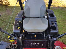 Zero turn lawn mower Mx 5400 54 inch deck - picture3' - Click to enlarge