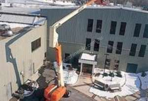 Jlg ELECTRIC BOOM LIFT