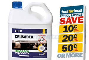 Research Products Oates Chemical Crusader 5L
