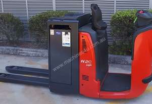 Used Forklifts - N20 - Genuine Preowned Linde 2 t