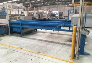Finn-Power STM Stacker for use with SG