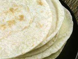 Pressing and Heating Machine (tortillas, flat breads) - picture18' - Click to enlarge