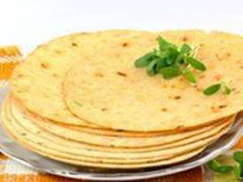 Pressing and Heating Machine (tortillas, flat breads) - picture6' - Click to enlarge