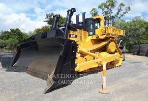 CATERPILLAR D11R Mining Track Type Tractor
