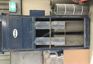 Nordson Dust & paint booth extractor