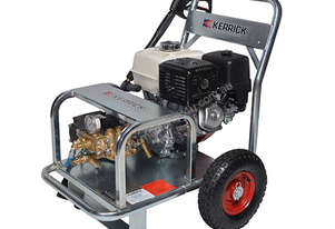 Kerrick Petrol Pressure Washer with Electric Start HH3017ES
