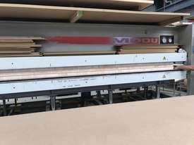 USED BAIONI ITALIAN HOT PRESS - picture0' - Click to enlarge