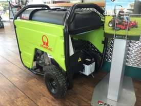 Pramac 7.2kVA Petrol Auto Start Generator + 2 Wire Controller - picture19' - Click to enlarge