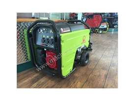 Pramac 7.2kVA Petrol Auto Start Generator + 2 Wire Controller - picture2' - Click to enlarge