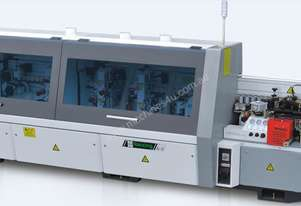 Nanxing upgraded NB4J Auto change over Trimming unit for 2 kind of thickness Edgebanding