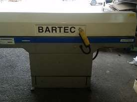 CNC Bar Feeder Bartec Rapidfeed 65 - picture0' - Click to enlarge