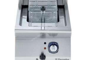 Electrolux 700XP Bench Top Electric Deep Fryer Single Well 12L E7FRED1E00