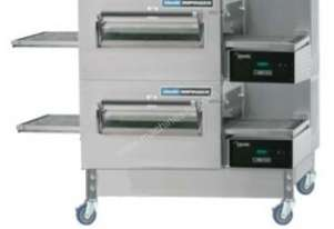 LINCOLN Impinger Gas Production Conveyor Pizza Oven 3270-2