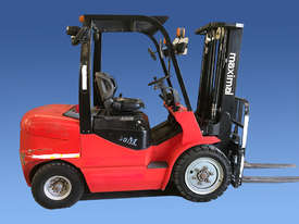 Maximal 2 tonne Forklift - picture0' - Click to enlarge