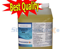 Chemical Prespray Wool 5L carpet cleaning detergent extraction machine accessories