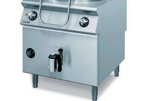 Mareno ANPD9-8E15 Electric Pan Indirect Heated