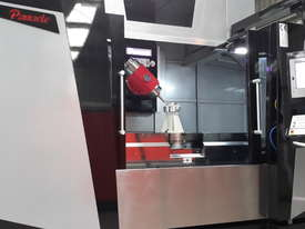 Pinnacle BX700- T- 5 Axis CNC Machining Center With Turning Function  - picture13' - Click to enlarge