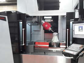 Pinnacle BX700- T- 5 Axis CNC Machining Center With Turning Function  - picture7' - Click to enlarge