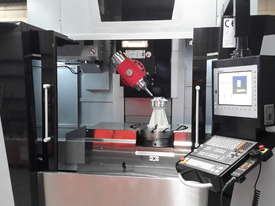 Pinnacle BX700- T- 5 Axis CNC Machining Center With Turning Function  - picture4' - Click to enlarge