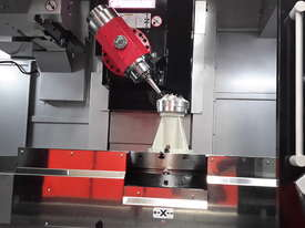 Pinnacle BX700- T- 5 Axis CNC Machining Center With Turning Function  - picture15' - Click to enlarge