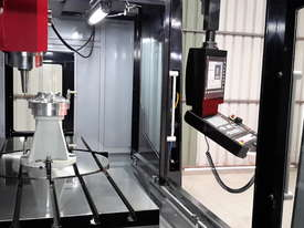 Pinnacle BX700- T- 5 Axis CNC Machining Center With Turning Function  - picture16' - Click to enlarge