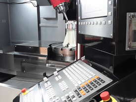 Pinnacle BX700- T- 5 Axis CNC Machining Center With Turning Function  - picture2' - Click to enlarge