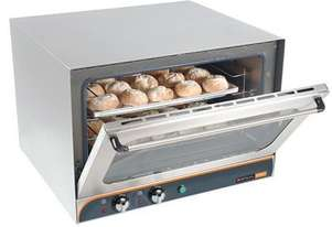 Anvil COA1005 Convection Oven Grande Forni