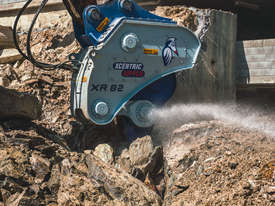 XR42 Xcentric Mining Series Rippers (Suitable for 32T+ Carriers) Exclusive to Boss Attachments - picture5' - Click to enlarge