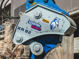 XR42 Xcentric Mining Series Rippers (Suitable for 32T+ Carriers) Exclusive to Boss Attachments - picture7' - Click to enlarge