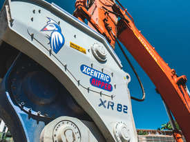 XR42 Xcentric Mining Series Rippers (Suitable for 32T+ Carriers) Exclusive to Boss Attachments - picture10' - Click to enlarge
