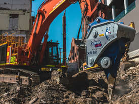 XR42 Xcentric Mining Series Rippers (Suitable for 32T+ Carriers) Exclusive to Boss Attachments - picture13' - Click to enlarge