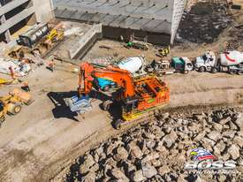 XR42 Xcentric Mining Series Rippers (Suitable for 32T+ Carriers) Exclusive to Boss Attachments - picture14' - Click to enlarge