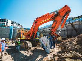 XR42 Xcentric Mining Series Rippers (Suitable for 32T+ Carriers) Exclusive to Boss Attachments - picture17' - Click to enlarge