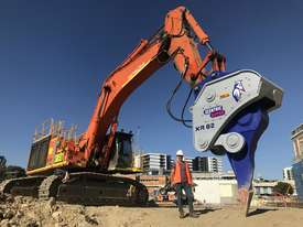 XR42 Xcentric Mining Series Rippers (Suitable for 32T+ Carriers) Exclusive to Boss Attachments - picture18' - Click to enlarge