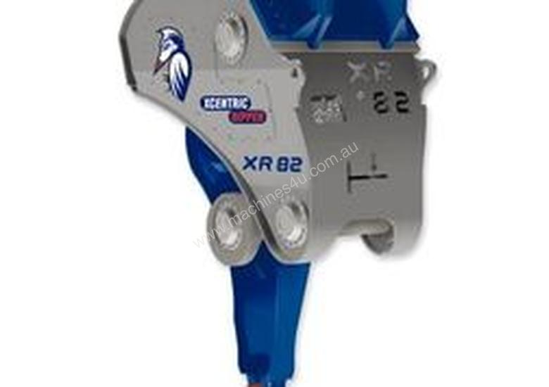 XR42 Xcentric Mining Series Rippers (Suitable for 32T+ Carriers) Exclusive to Boss Attachments