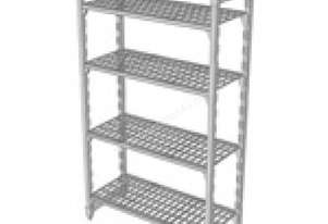 EZ Shelving 4 Tier Shelving Set - 1060mm