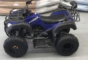 Sx Power AG HAMMER 200CC QUAD - BOXED