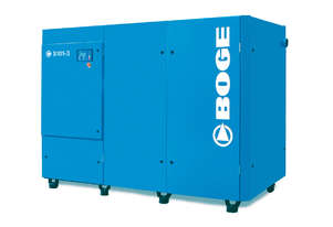 Boge   S101-3 Air Compressor