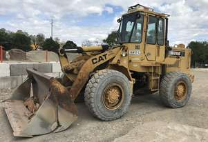 Caterpillar 926E Loader/Tool Carrier Loader