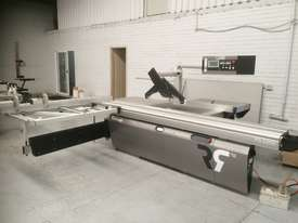 ROBLAND PANEL SAW MODEL PS3800X-3AXIS CNC   - picture0' - Click to enlarge