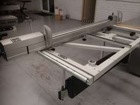 ROBLAND PANEL SAW MODEL PS3800X-3AXIS CNC   - picture2' - Click to enlarge